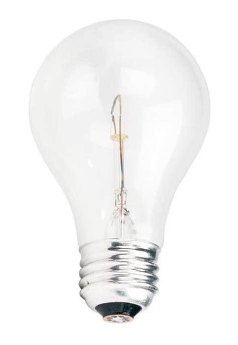 Lu Led Philips 60 Watt may 2010 bulb light