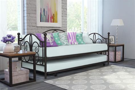 kids day beds pop up trundle bed for kids kids furniture ideas