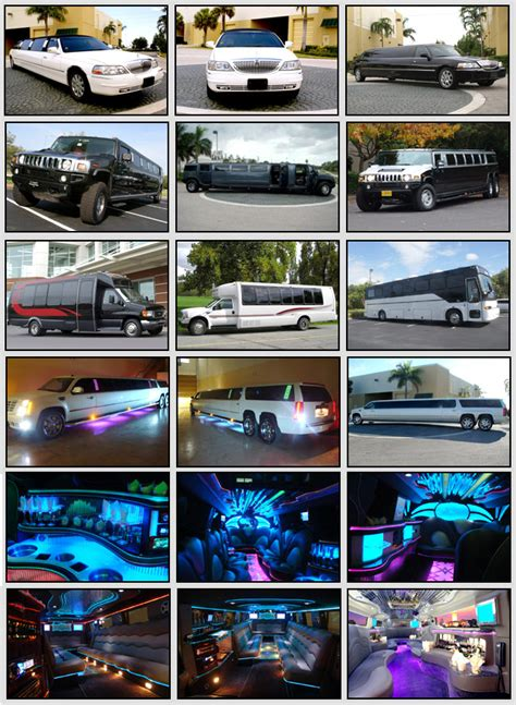 Limousine Service Rates by Limo Rental Fort Lauderdale Limo Service Ft Lauderdale Fl