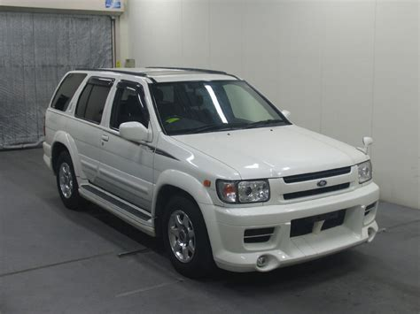 nissan terrano 1999 nissan terrano rerulus rs r 4wd 1999 used for sale