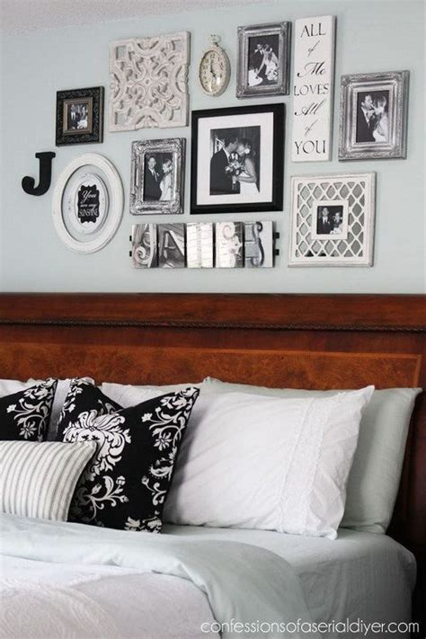 awesome headboard wall decoration ideas ideas