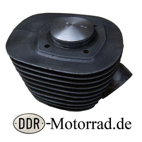 Alte Motorrad Kolben zylinder alte form kolben mz es 125 ddr motorrad