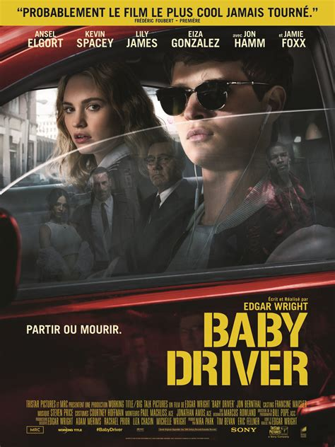 film action 2017 vf baby driver film 2017 allocin 233