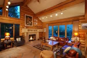 Fireplace Display la menuiserie int 233 rieure et les chalets du monde