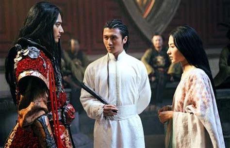 the promise 2005 cecilia cheung dong gun jang chinese photo de hiroyuki sanada wu ji la l 233 gende des cavaliers