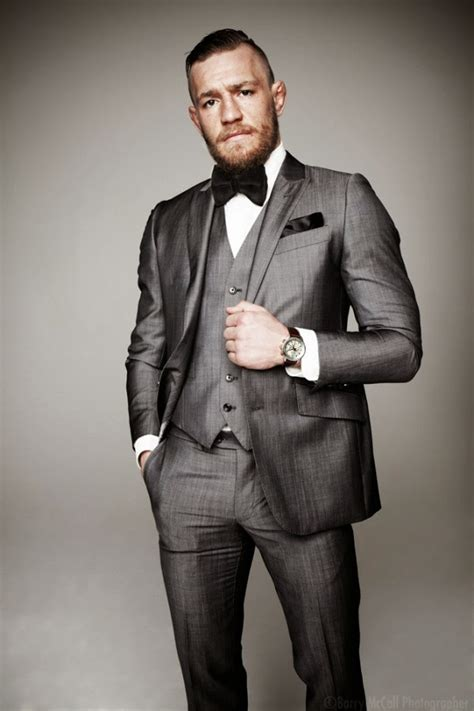 the xy venture style files conor mcgregor how to