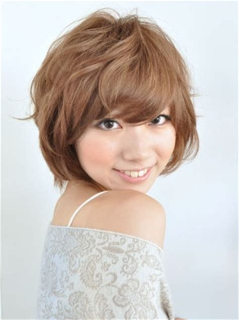 asian hairstyles medium short hairstyle 2013 modern women japanese haircuts latest hair styles