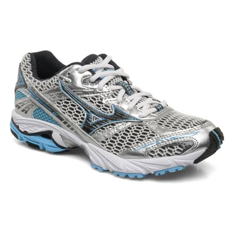mizuno running shoe wave nexus 6 road running shoes s at northernrunner