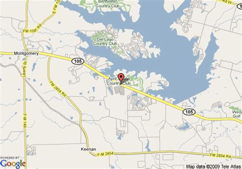 map conroe texas map of best western lake conroe inn montgomery