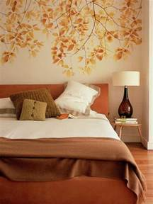 Accent Wall For Bedroom