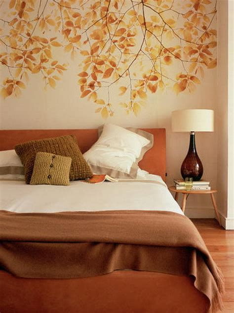 bedroom improvement mural wall decor design bookmark