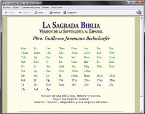 la biblia catlica para 8490731233 ocxavco biblia catolica para descargar