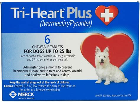 heartgard for dogs tri plus for dogs compares to heartgard plus merck safe pharmacy heartworm