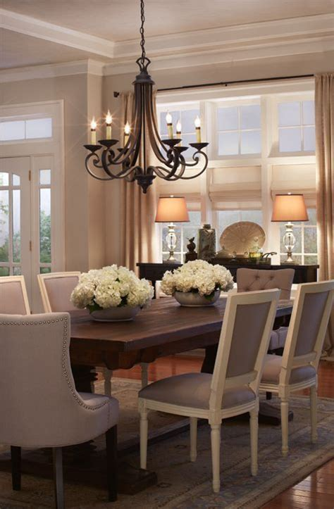 simple french country dining room decor ideas