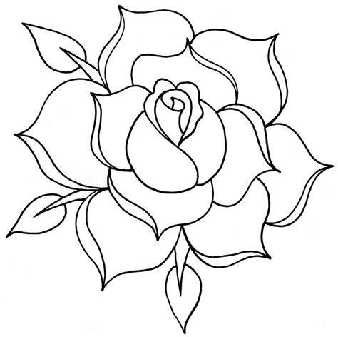 Cool Shape Outlines To Draw by Outline Of Drawings And Drawing Pictures To Pin On Pinsdaddy