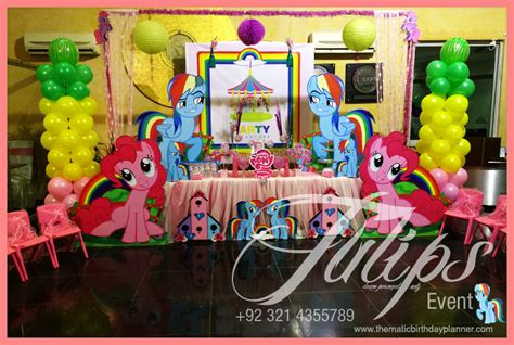 Home Design Ideas Pakistan by My Little Pony Themed Party