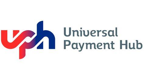 logo uph universal payment hub
