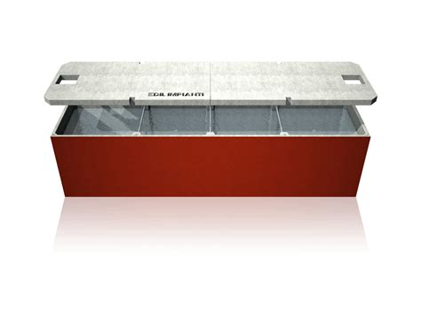 vasche prefabbricate in cemento vasca prefabbricata in cemento