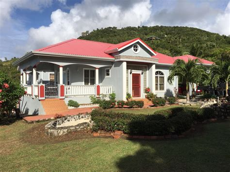 houses in st lucia to buy three 3 bedroom family home for sale in laborie with pool