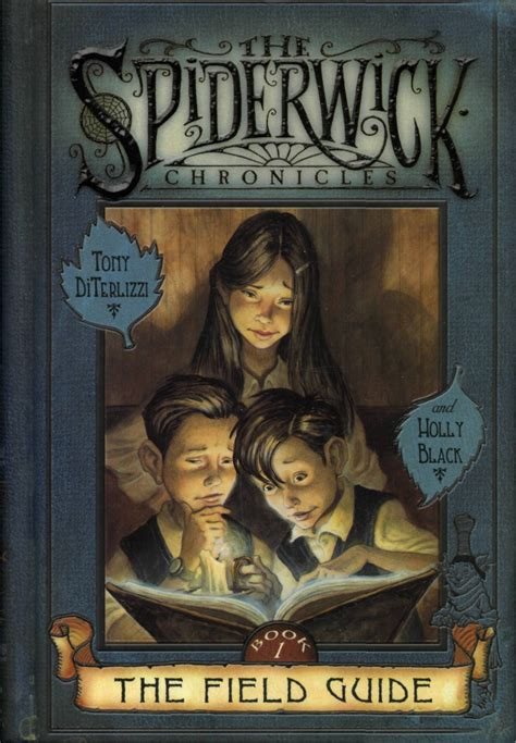 the chronicles books reading for sanity a book review the spiderwick