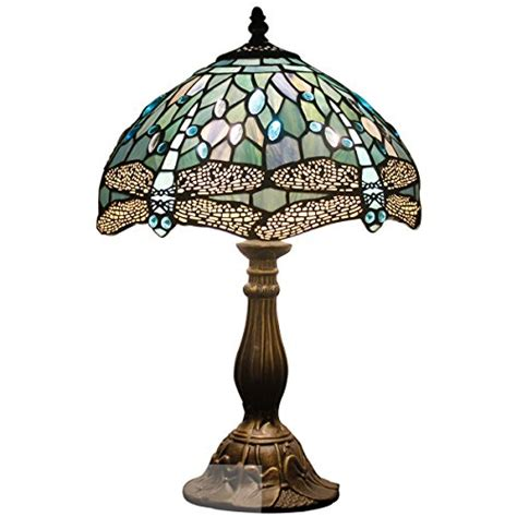 small tiffany style ls compare price small stained glass l on statementsltd com