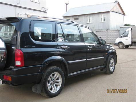 Suzuki Vitara 2005 2005 Suzuki Grand Vitara Image 18