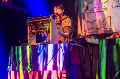 animal collective alvin row animal collective at irving plaza february 24 2016 we