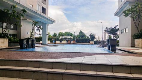 sewa pakubuwono terrace ciledug br comfortable