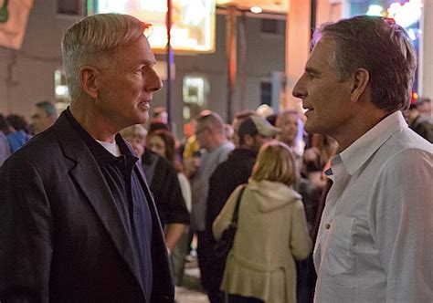 ncis plans another flashback episode mark harmon and image gallery ncis spin off