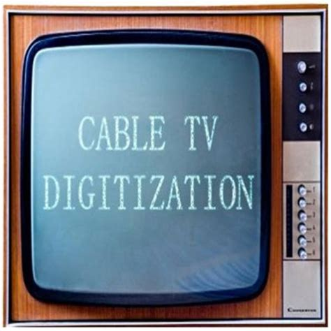 digital cable ready tvs digital television
