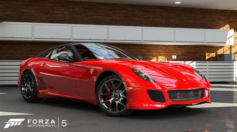 Resun Lp 100 By Ft Fast Track forza 5 car list expands with 23 new vehicles list