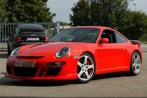 porsche ruf rt12 first test drive ruf rt12 part ii or how fast is it