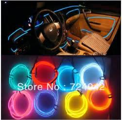 Car Interior Lighting Accessories India Popular Car Ambient Light Aliexpress