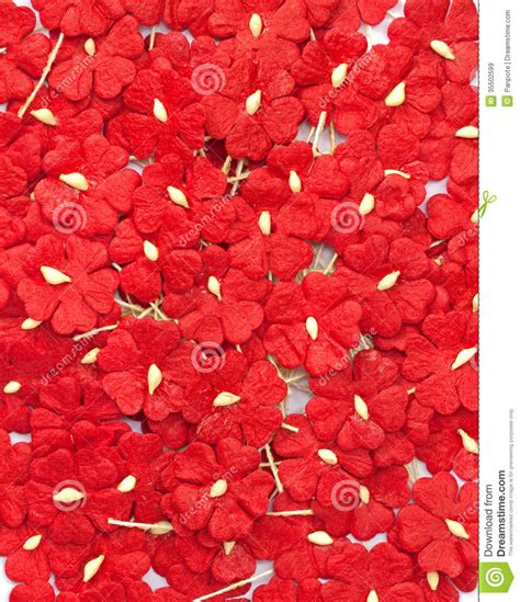 Handcraft Paper - handicraft paper flower royalty free stock images image