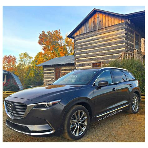 what country is mazda from cruising wine country in the 2016 mazda cx 9 the sistah cafe