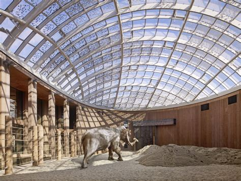 8 projects by architects for animals archdaily