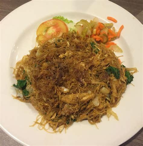 good food review andrika nadia  restoran cafetaria
