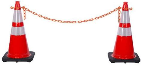 06 01 sk cone affuter safety straps protective clothing channelizers traffic
