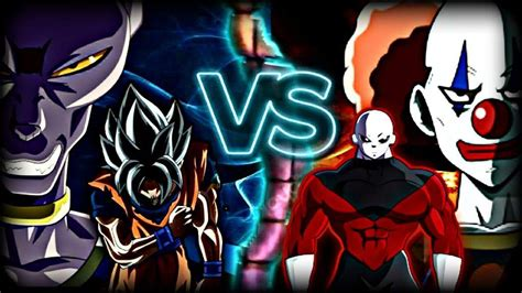 imagenes goku vs jiren goku vs jiren dragon ball super amino