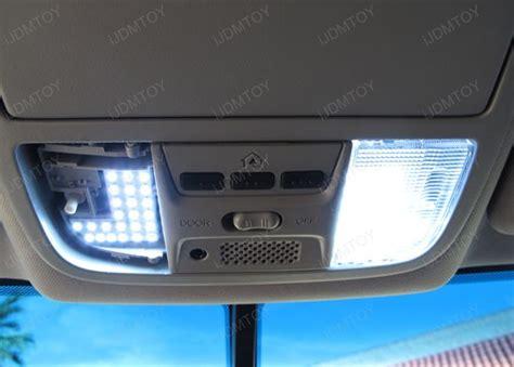 auto manual repair 2006 honda odyssey interior lighting acura tsx custom led interior lights ijdmtoy blog for automotive lighting