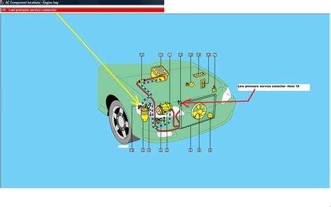 ford mondeo air con wiring diagram free wiring