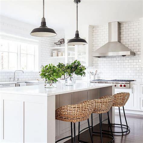 kitchen islands  give  design envy