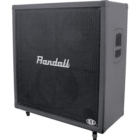 Randall Bass Cabinet by Randall Xl Series Rs125xl 260w 2x12 And 1x15 Guitar