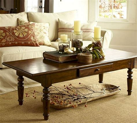 how to decorate coffee table 45 modern and simple coffee table models in your living