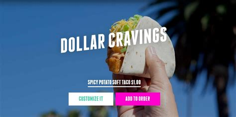 How To Activate Taco Bell Gift Card - 15 off taco bell coupon code taco bell 2018 promo codes dealspotr