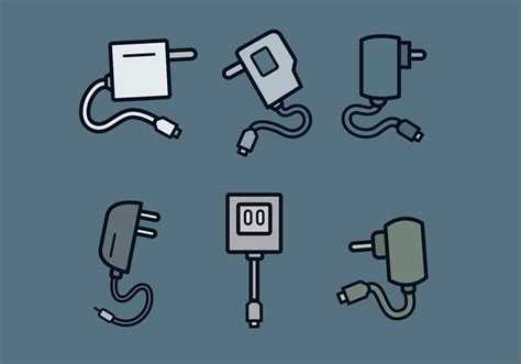 free phone charger free phone charger vector free vector