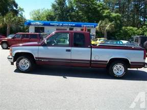 1994 chevrolet 1500 cheyenne for sale in fayetteville