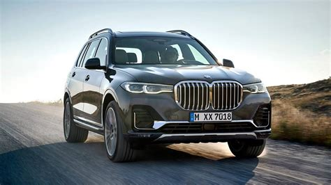 2019 bmw x7 suv 2019 bmw x7 germany s newest and suv is built in