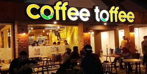 Coffee Toffee Surabaya lowongan tax officer coffee toffee surabaya lowongan