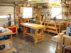 17 best ideas about home workshop on pinterest workshop woodshop workshop 2nd floor of garage